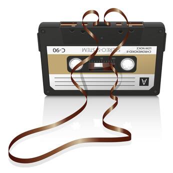 המרת קלטות אודיו