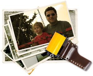 סריקה של תמונות